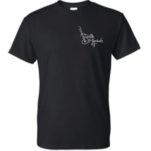 Justin Mychals T-Shirt