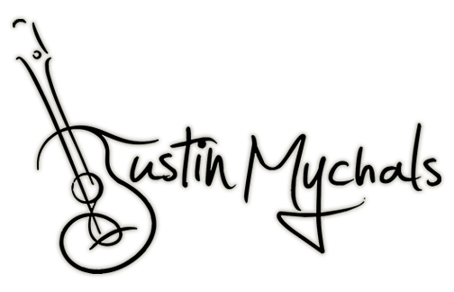 Justin Mychals-Country Music Artist & Songwriter