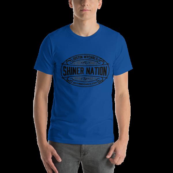 Shiner Nation Short-Sleeve Unisex T-Shirt