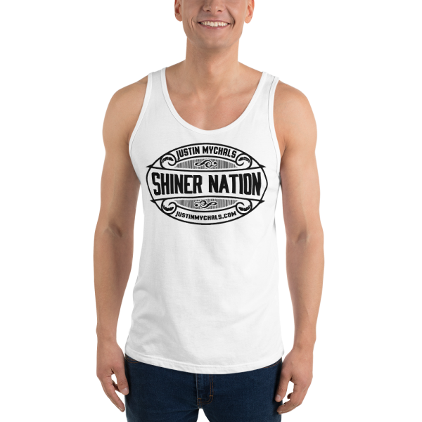 Shiner Nation Unisex Tank Top