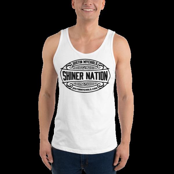 Shiner Nation Unisex Tank Top