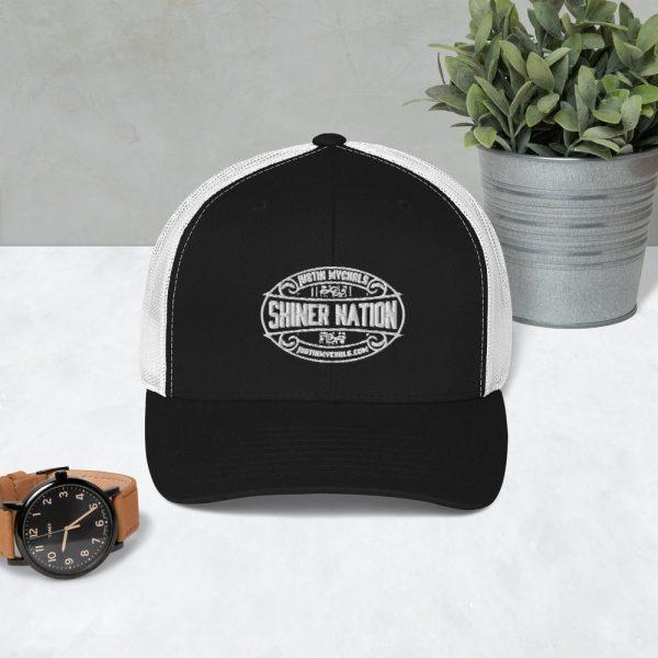 Shiner Nation Trucker Cap