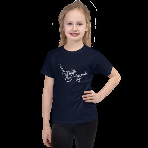 Justin Mychals Short sleeve kids t-shirt