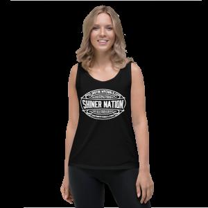 Shiner Nation Ladies' Tank