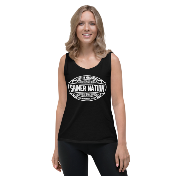 Shiner Nation Ladies' Tank